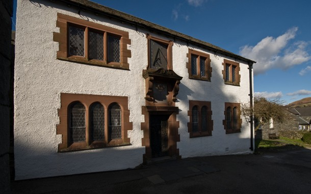 Old Grammar School