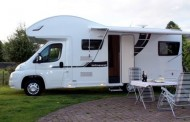 English Lakes motorhome hire- Self catering