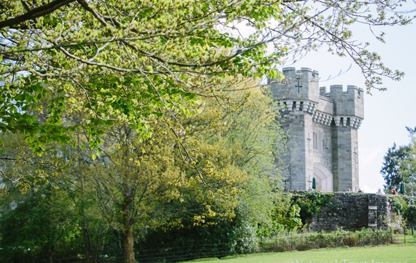 Wray Castle