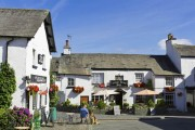 The Kings Arms Hotel – AA 3 *** accommodation