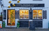 The Honeypot - Delicatessen and specialist gift food shop
